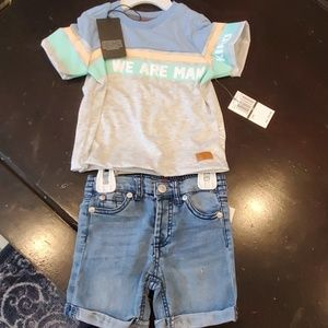7 for all mankind kids set
